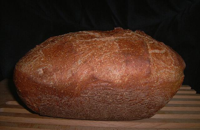 Beer Bread 2