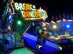Breakdancer No.2
