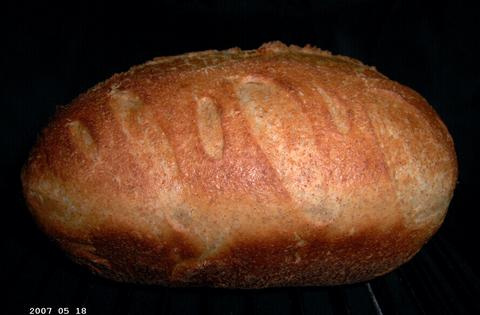 Country Bread 2