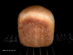 Buttermilk Bread in bbm / Lora Brody