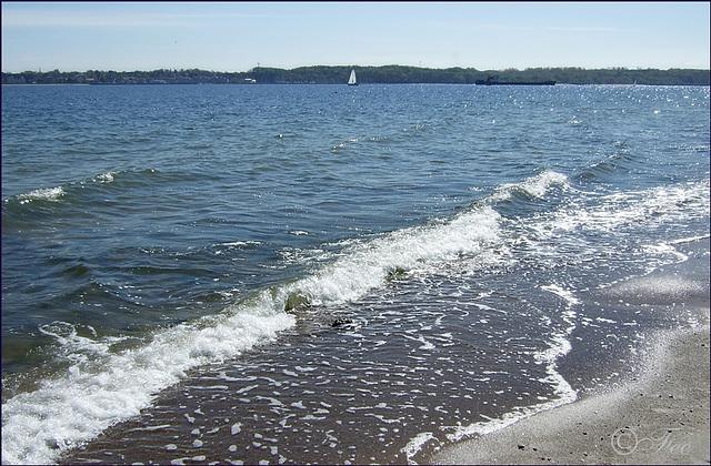 Lust auf Meer ?