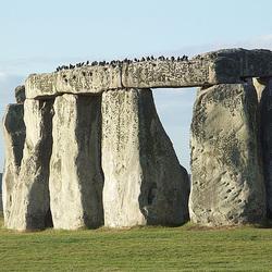 Stonehenge / Stonehedge