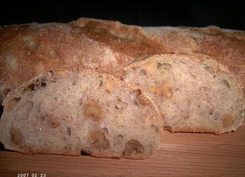 Walnut Scallion Bread 2