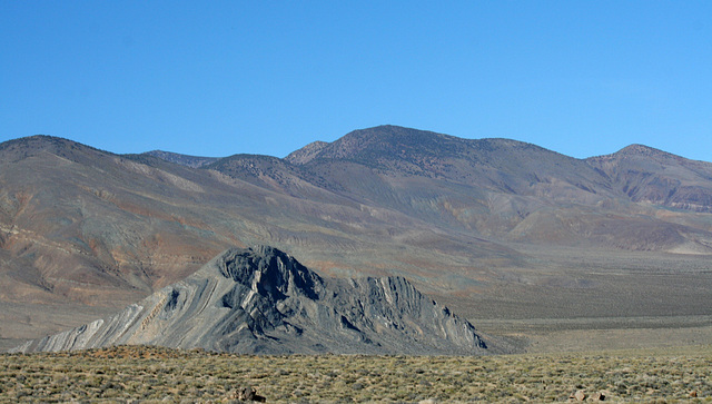 Striped Butte Valley (9740)