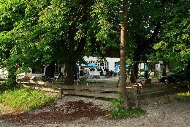 Icking/Walchstadt