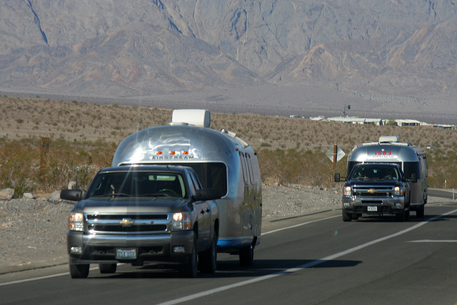 Airstreams on California 190 in Death Valley NP (9606)