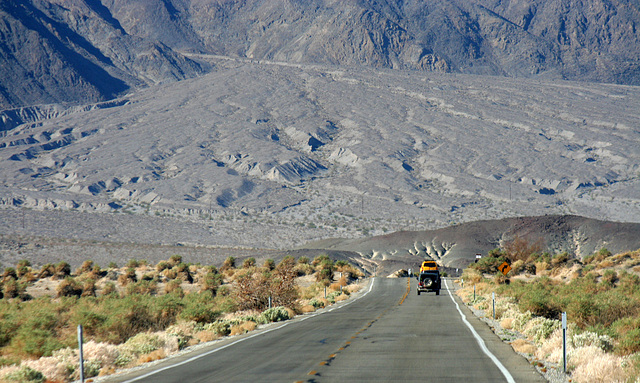 California 190 in Death Valley NP (9595)