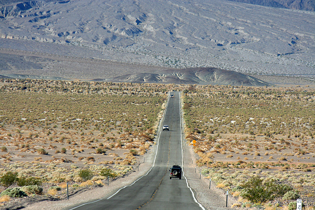 California 190 in Death Valley NP (9593)