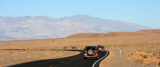 California 190 in Death Valley NP (9586)