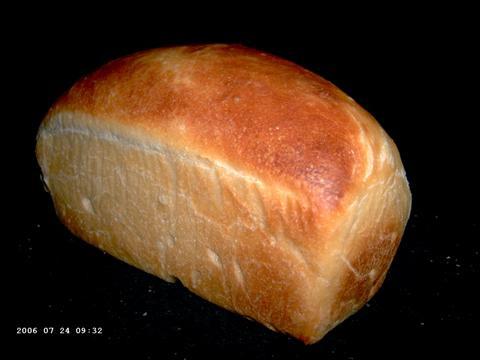 Brood van Baguettes with Poolishdeeg
