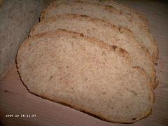 Roasted Garlic Levain 2