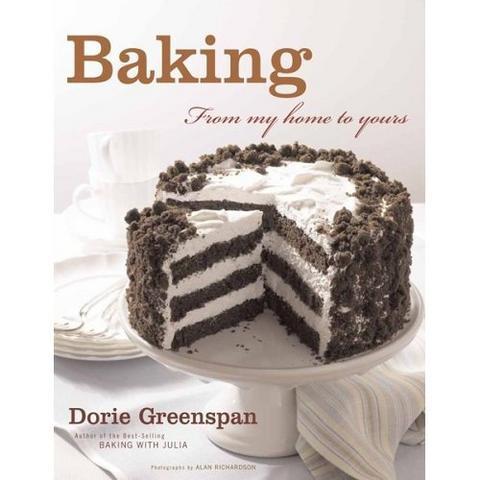 Dorie Greenspan Baking