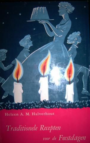 Heleen Halverhout