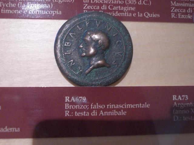 Punų Nibalo moneta