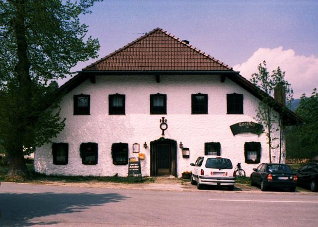 Gasthaus Pub, Ulrichsberg, Schoneben, Austria, 2007