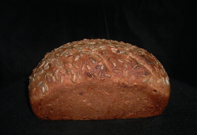 Sunflower Bread 1