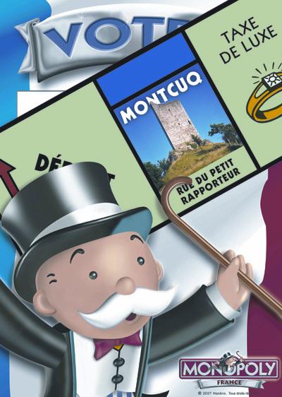 Montcuq remplace la rue de la paix