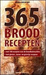 Anne Sheasby 365 Broodrecepten