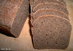 100 Percent Whole Rye 2