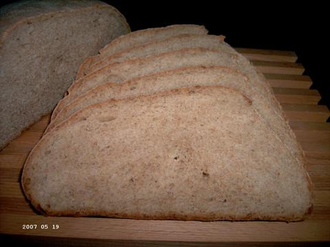 Classic Country-Style Hearth Loaf 2