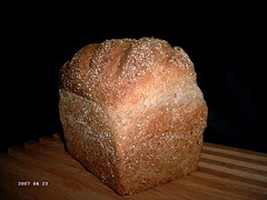Coarse-Grain Norwegian Farm Loaf 2