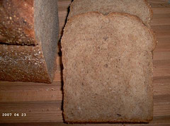 Coarse-Grain Norwegian Farm Loaf 3