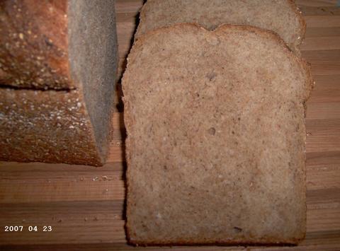 Coarse-Grain Norwegian Farm Loaf 3