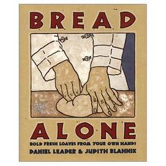 Daniel Leader  Bread Alone