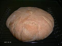 Truly Tuscan Bread 1