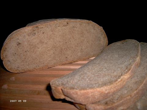 Truly Tuscan Bread 2