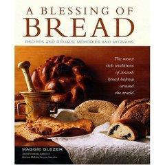 Maggie Glezer A Blessing of Bread