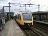 Haltotrajno al Arnhem