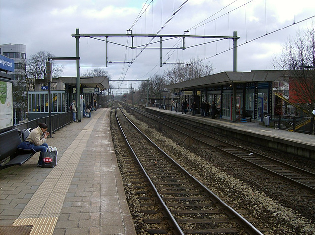 Stacidomo Arnhem Velperpoort