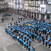 Guimarães, youngster´s parade