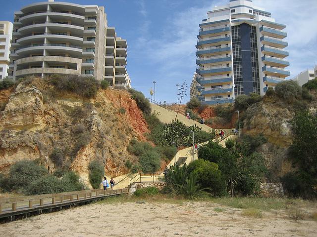 Algarve, Praia da Rocha (1)
