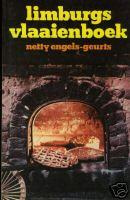 Netty Engels-Geurts Limburgs vlaaienboekje