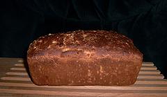 Maple Oat Batter Bread 1