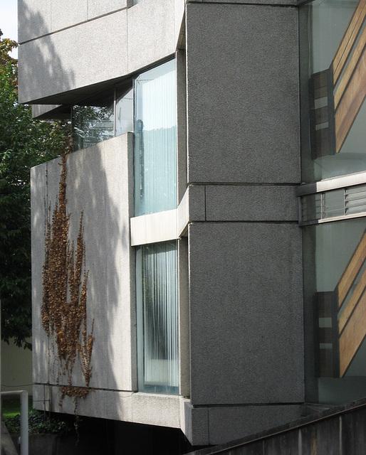 Slovakian embassy