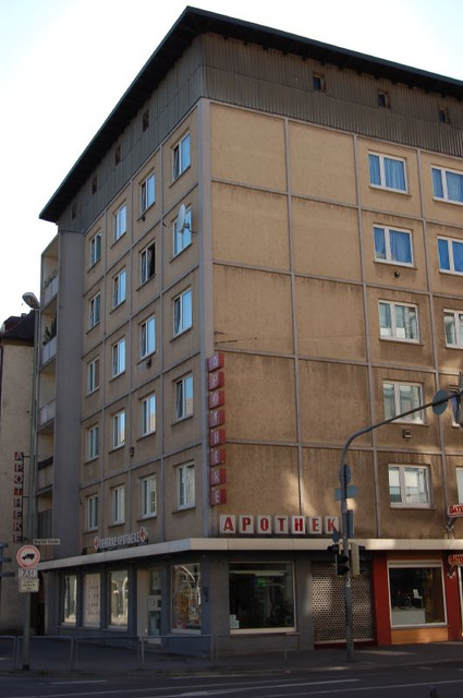 Neu-Ulm Central Apotheke