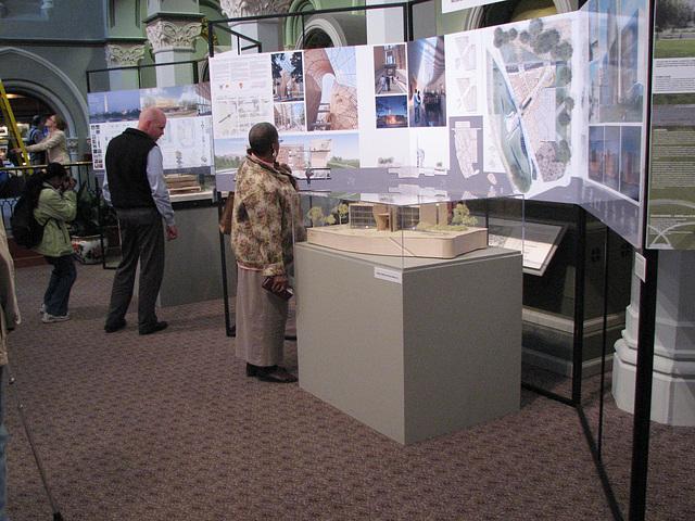45.NMAAHC.DesignExhibit.Castle.WDC.6April2009