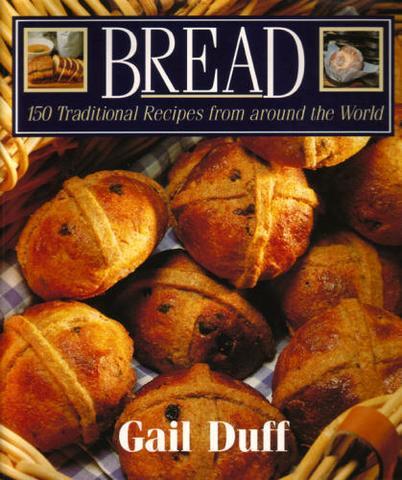 Gail Duff Bread