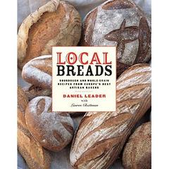 Daniel Leader Loacal Breads