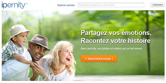 FR homepage