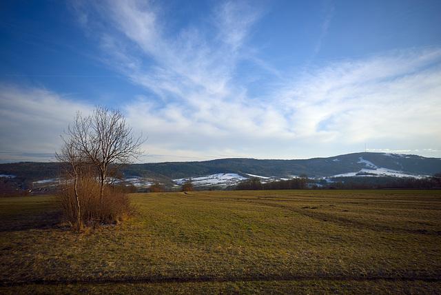 Rhön - 130324