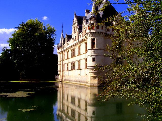 Azay le Rideau