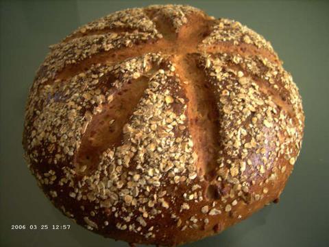 Driekazenbrood