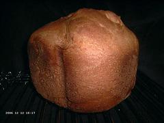 Karnemelkbrood 1