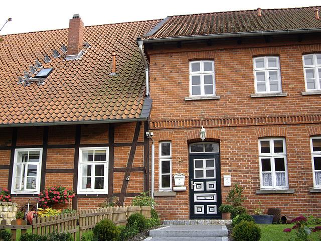 Haus : von 1852