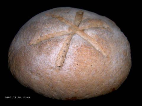 Zuurdesembrood uit San Francisco