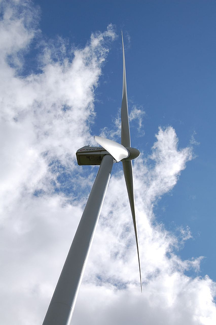 Windpark Wiesensteig